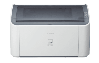 Canon Laser Shot LBP2900 Driver Download mac os X, Windows, Linux