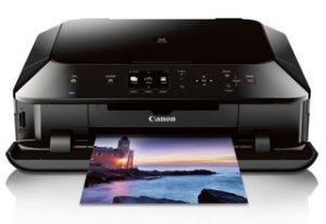 Canon PIXMA MG5450 Setup Software and Driver Download