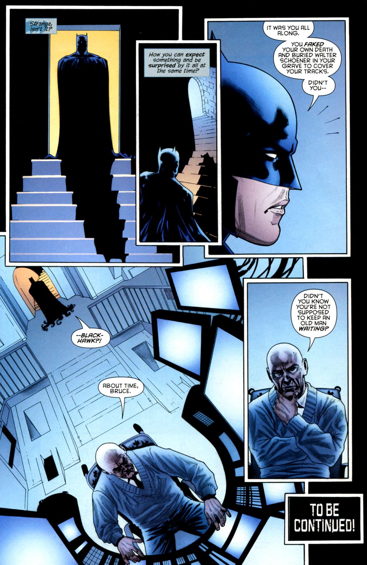 Batman Confidential Issue #37 #37 - English 23