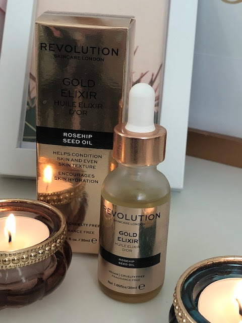 MakeUp Revolution Skincare