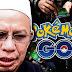Inilah Sebab Mengapa Mufti WP Melarang Permainan Pokémon Go