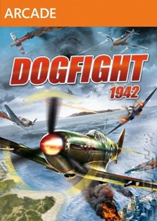 Dogfight 1942 - PC (Download Completo em Torrent)