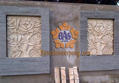 Relief Ukir Bali