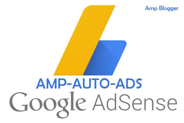 Cara Meningkatkan Penghasilan Adsense Dgn AMP Auto Ads Adsense