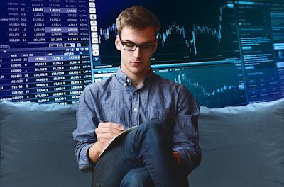 saham-saham online