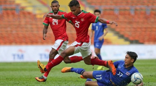 Klasemen SEA Games 2017, Indonesia di Atas Thailand