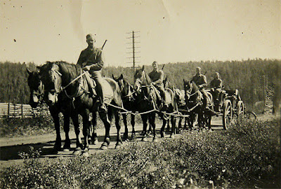 andra världskriget norrland norrbotten soldater