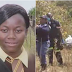 Body of South African woman who went missing after going out with boyfriend found in shallow grave (Photos)