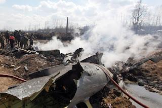 Helikopter India Dihantam Rudal Sendiri