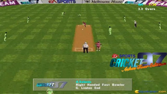 Cricket 97 Ashes Tour Edition Pc Game Free Download