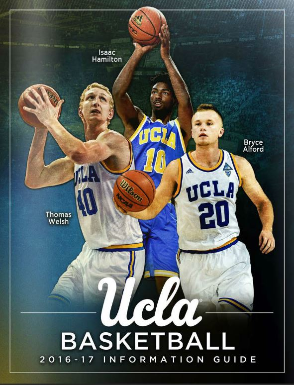 f343a5bbd Mostly UCLA Hoops  SI Vault  The Education Of Demetrius Walker