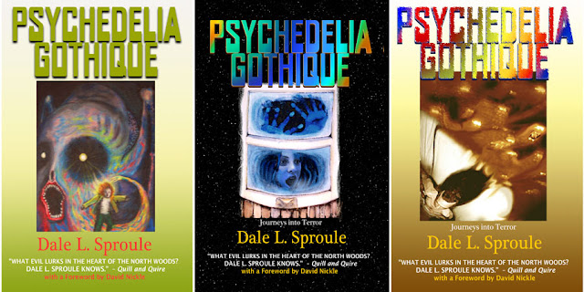 Psychedelia Gothique on Amazon.com