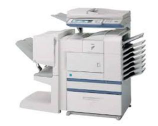 Sharp MX-M450U Printer