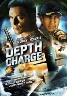 Amenaza en las profundidades (2008) Accion con Jason Gedrick