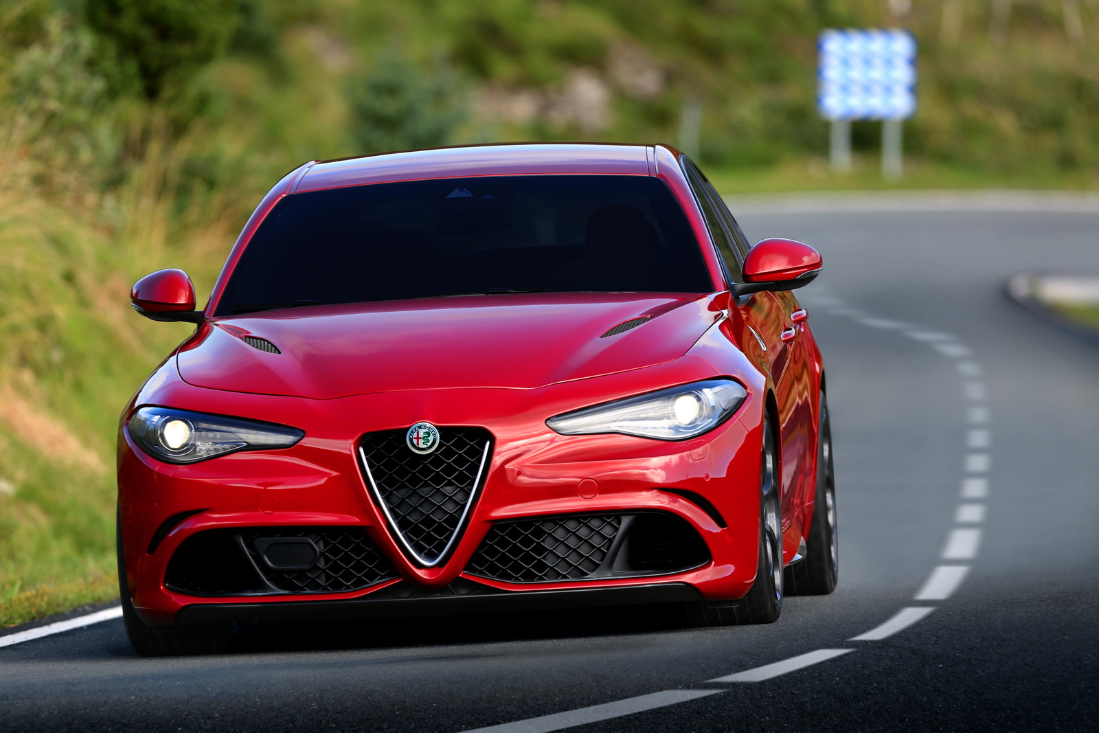 Alfa Romeo Hits Back At Claims Giuila Failed Crash Testing Carscoops