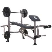 Dicas de Equipamentos de Musculação e Acessórios Fitness