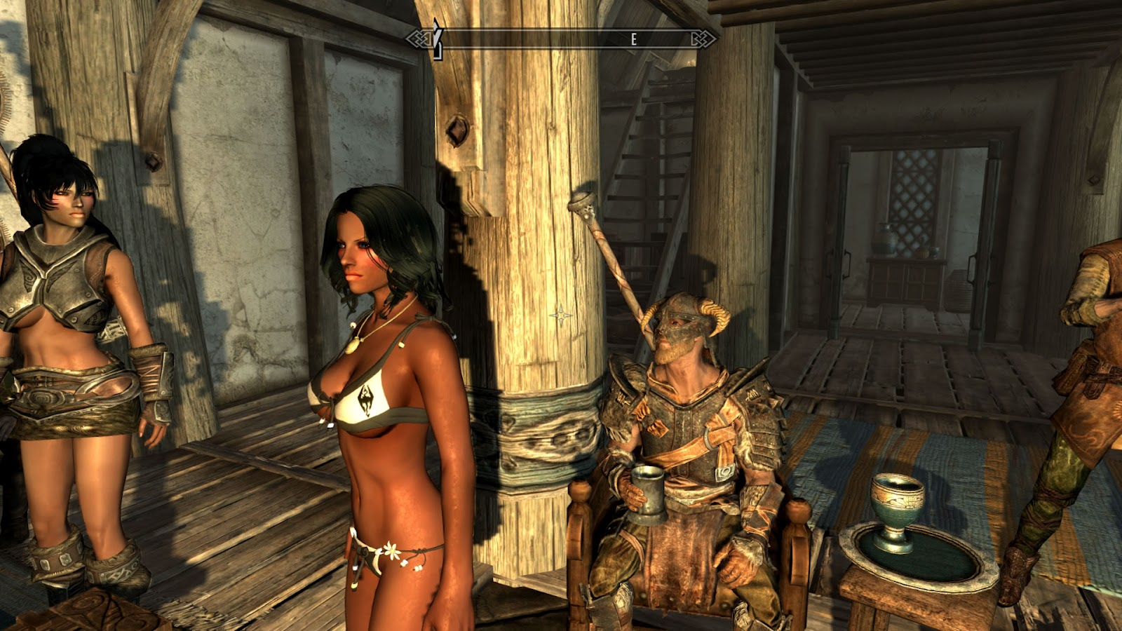 how to add sex mod to skyrim ps4