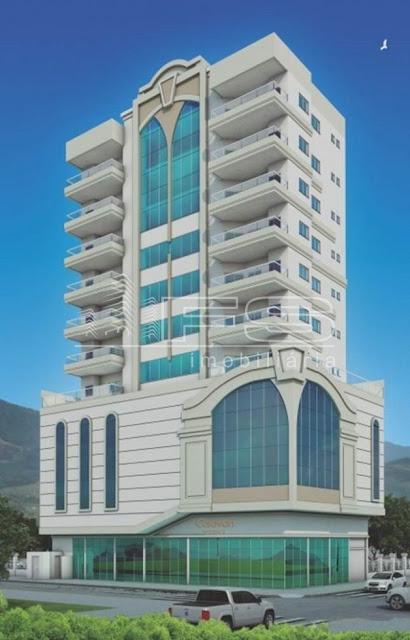 CARAVAN RESIDENCE - apartamento 3 suites itapema