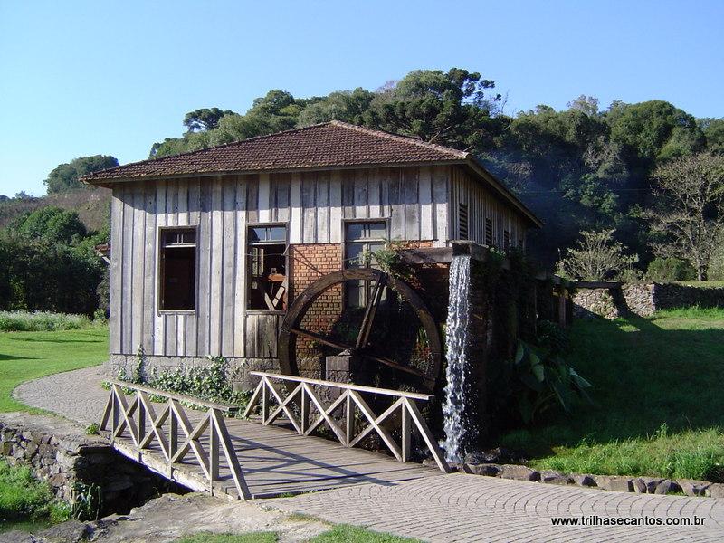 Caminhos de Pedra Bento Gonçalves