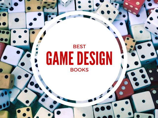Best Game Design Books FromDev - Game design books