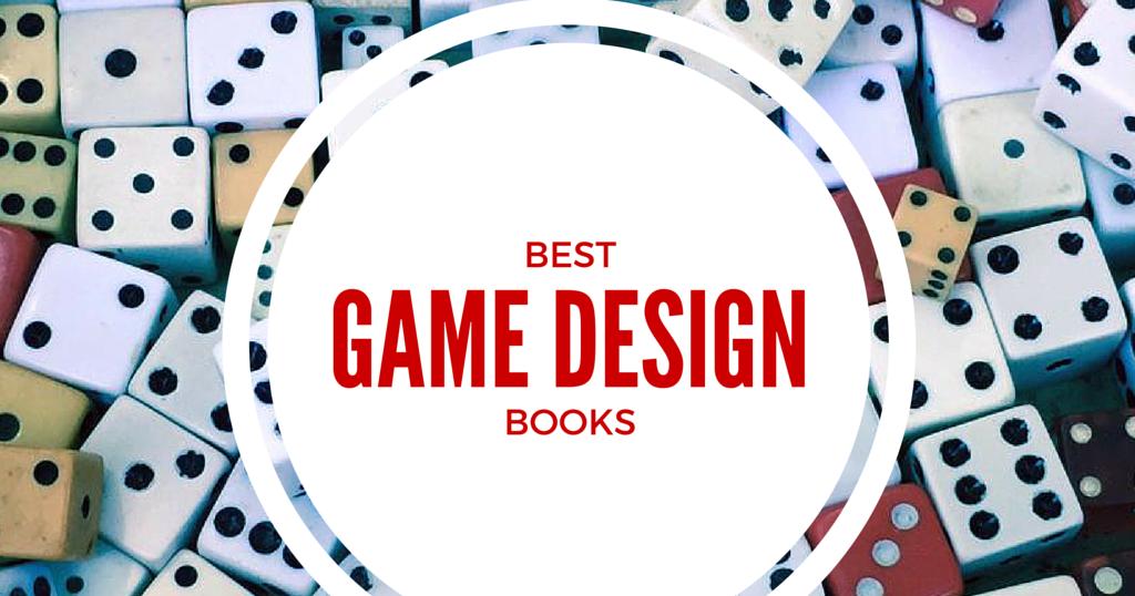 10 Best Game Design Books Fromdev