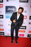Red Carpet of Most Stylish Awards 2017 ~ John Aham (4).JPG