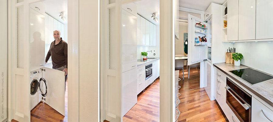 landhaus abzugshaube tische f r die k che. Black Bedroom Furniture Sets. Home Design Ideas