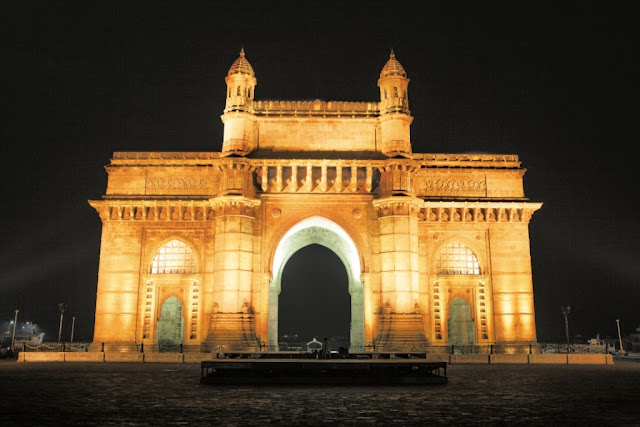 best tourist places to visit in mumbai