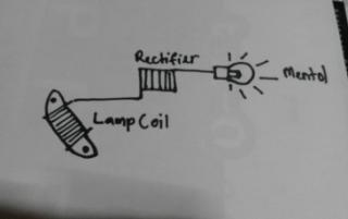 Gambar cara kerja wiring lampu