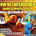 Show Gospel no Encerramento do Novenário em Honra a Nossa Senhora do Perpétuo Socorro