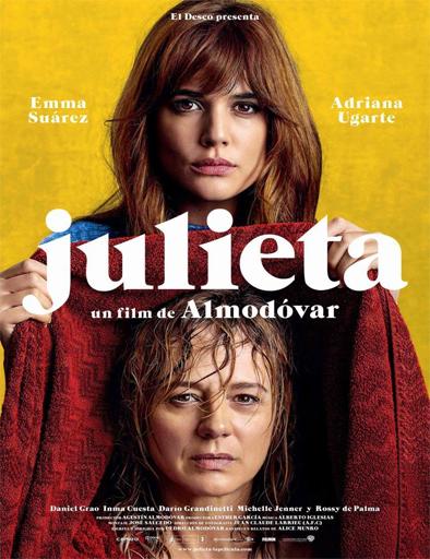 Ver Julieta (2016) Online
