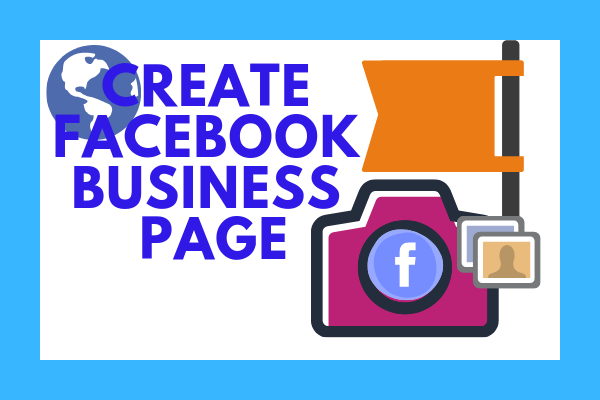 Create Business Facebook Page