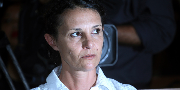 Tourists David Taylor and Sara Connor convicted of killing Bali police officer
