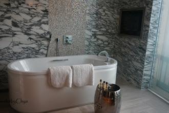 Hotel Michael: Terracotta di Kamar Rp 100 Juta per Malam