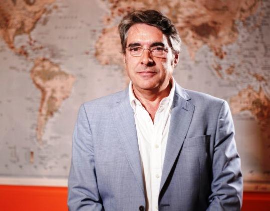 Luxotour nombra a Roberto García como su nuevo director comercial