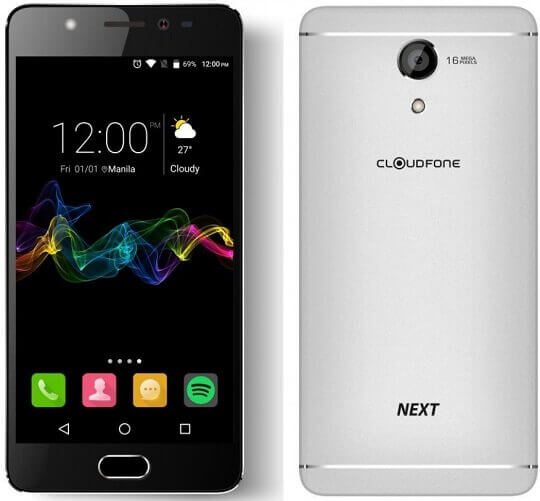 CloudFone Next To Be On Sale For Php6,999 (From Php9,999) This March 21-23