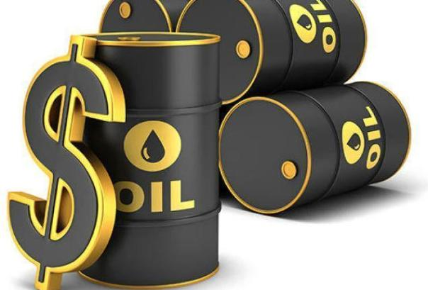 Oil prices fall with record US production, inventory