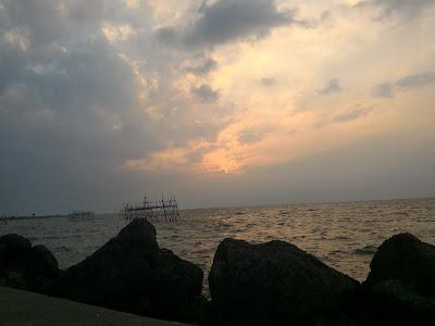 akcayatour, Pantai Marina, travel malang semarang, travel semarang malang, Wisata Semarang