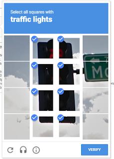 Cara Menghilangkan Saya Bukan Robot Pada Google Di Android