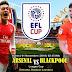 Agen Bola Terpercaya - Prediksi Arsenal vs Blackpool 1 November 2018