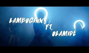 Lamboginny Ft. Olamide – Read My Lips