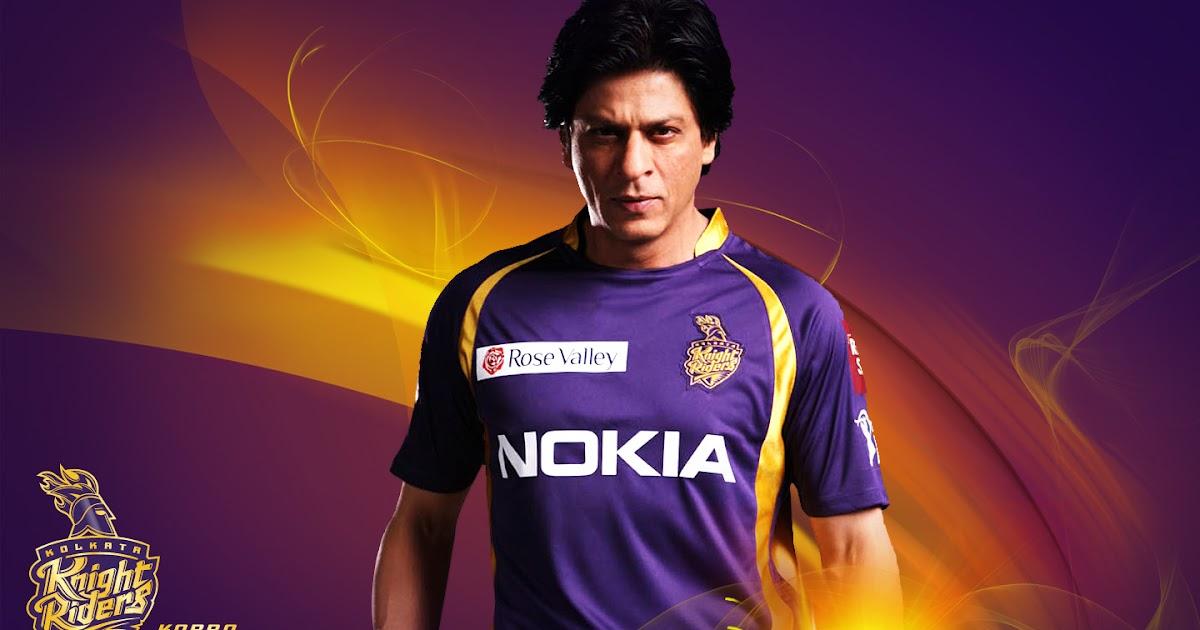 Shahrukh Khan Live Wallpaper: Wallpaper: Kkr Wallpapers 2013 Hd