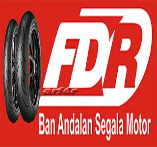 Daftar Harga Ban Motor FDR Ban Luar dan Ban Dalam