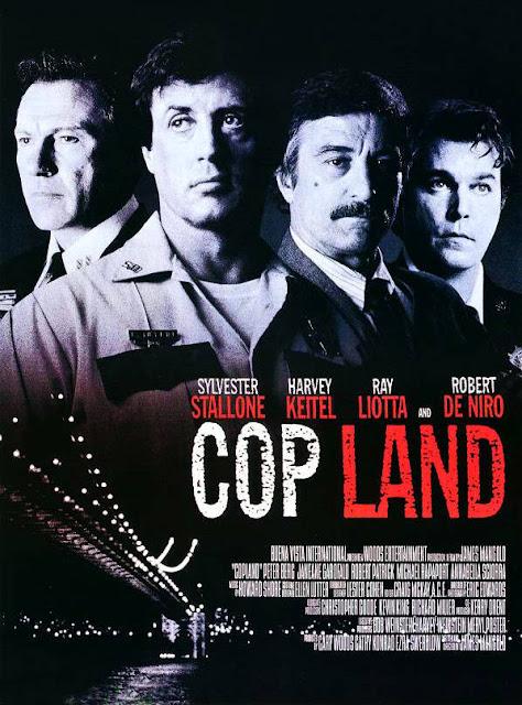 Cop Land หลังชนฝาต้องกล้าสู้