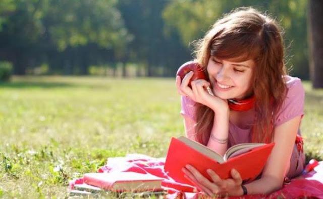 8 Cara Menumbuhkan Minat Baca Seseorang