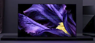 Sony Master Series A9F Bravia OLED