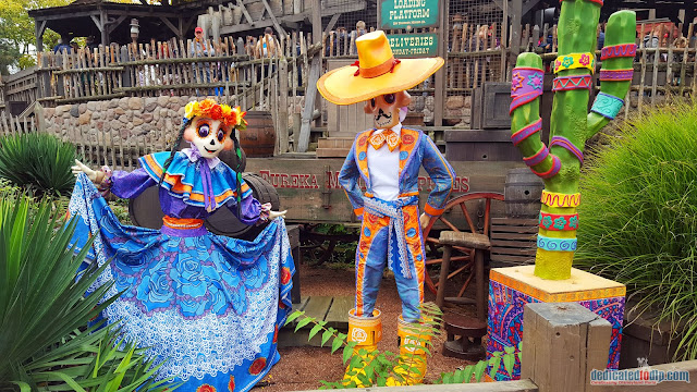 Disneyland Halloween Party