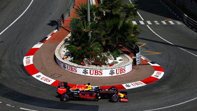 Regarder le Grand Prix automobile de Monaco 2017 en direct