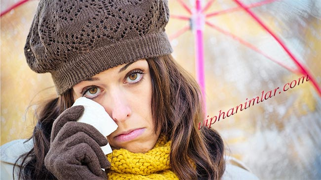 Kışın Kuruyan Gözler - www.viphanimlar.com