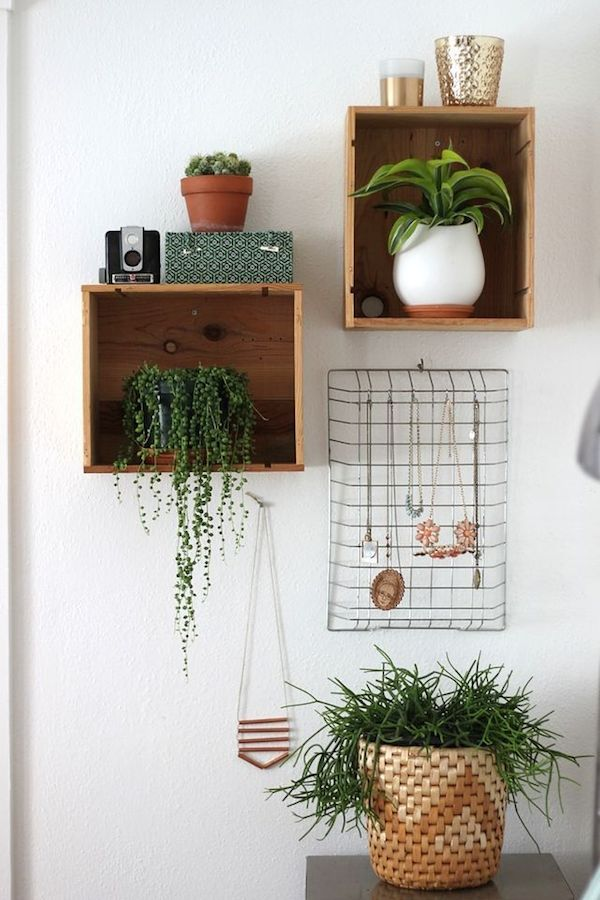 7 ideas for decorating rooms with little money 15